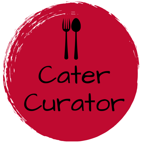 CaterCurator Logos
