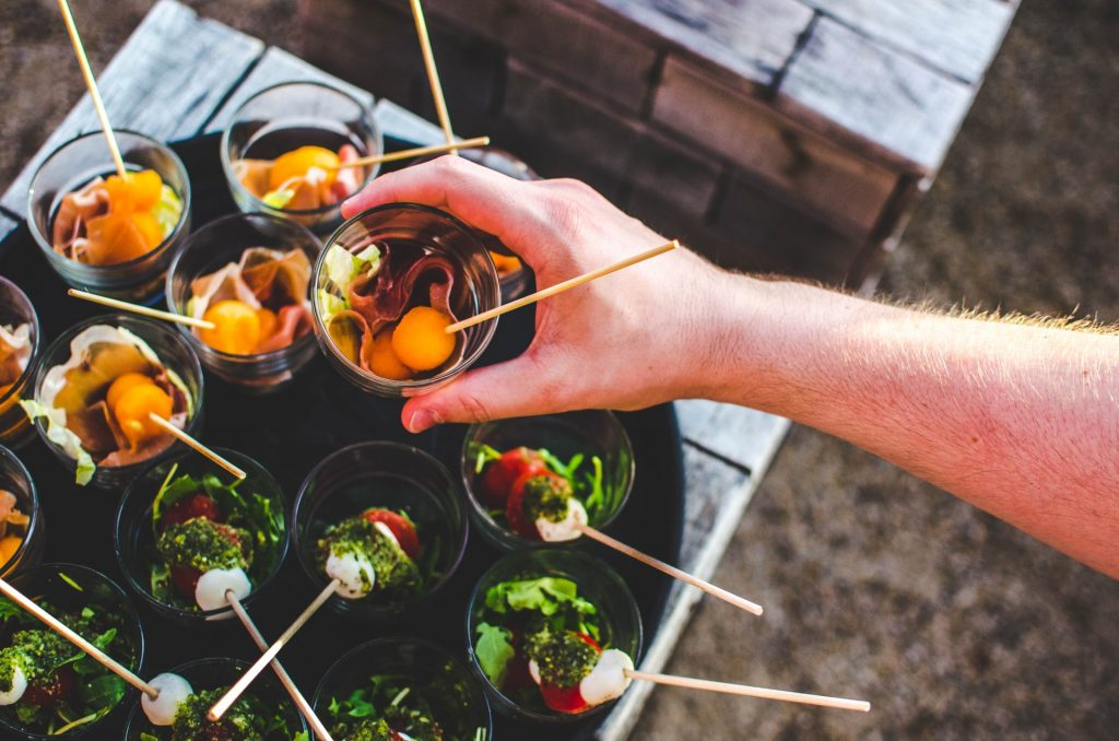 Lowering your catering lead times can help you service more customers and improve overall customer satisfaction as well.