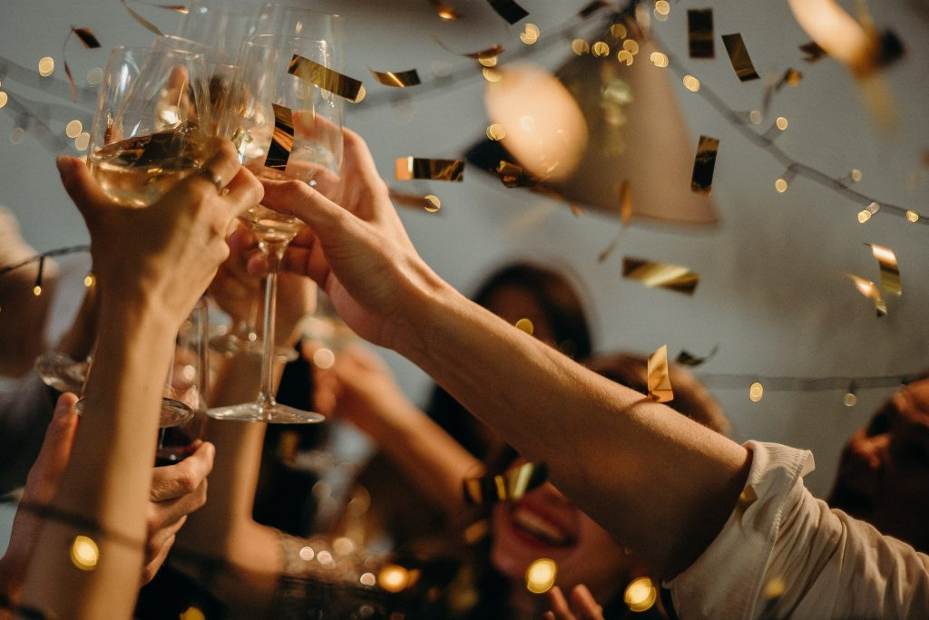 Here's how you can host a jaw-dropping surprise party for your office colleagues and impress everyone