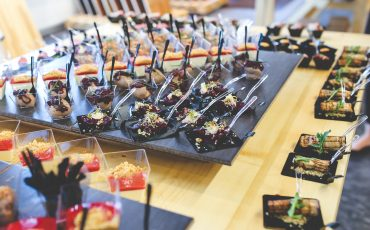 Building a successful catering business is easy when you have a game plan