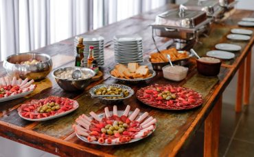 These- catering- ideas- for- office- meals- can- help- you- create- a- wonderful-spread- for- the- next- office- event-