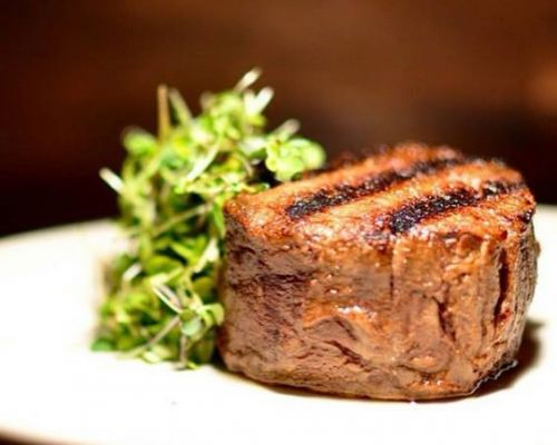 aged steakhouse forest hills