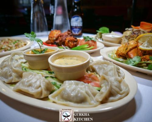 asian indian coprorate business catering sunnyvale
