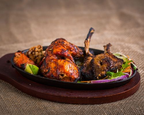 bbq party catering indian corporate caterers orlando