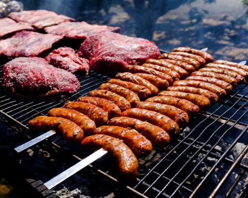 best bbq catering san francisco caterers near me