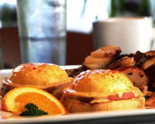 best breakfast caterer lutz