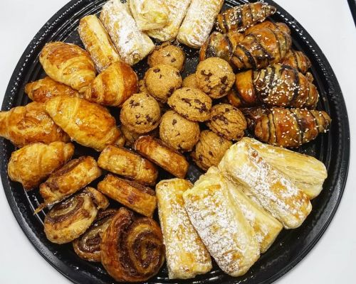 best breakfast caterer san francisco kosher food