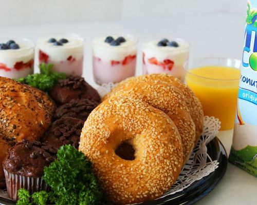 best breakfast caterer south florida business catering