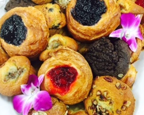 best breakfast catering los angeles caterers