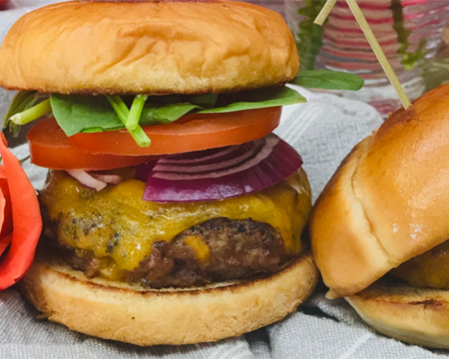 best burger caterer hawthorne social private catering service