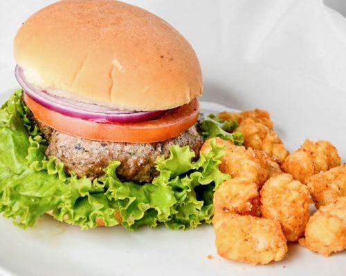 best burger sandwich caterer corporate catering hawthorne