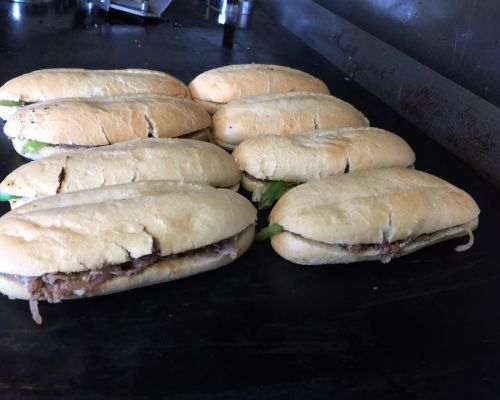 best burgers sandwich catering top austin caterers
