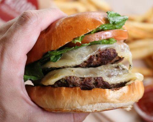 best burgers bgood catering