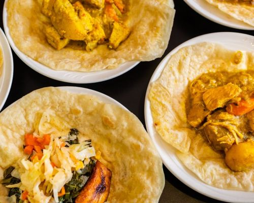 best caribbean catering service brooklyn corporate caterer