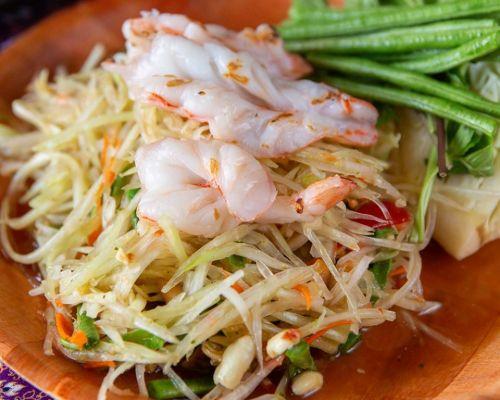 best caterer thai food