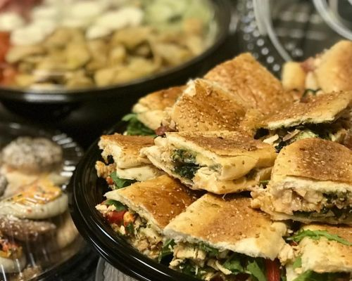 best caterers chalfont top catering services near me