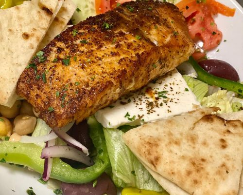 best greek food catering service orlando