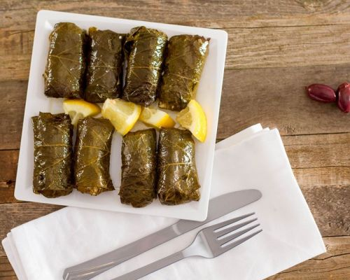 best greek mediterranean food