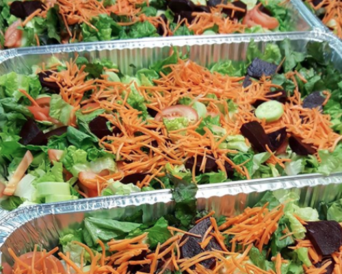best healthy catering option redondo beach catering delivery