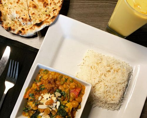 best indian food catering