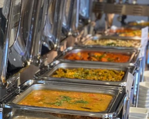 best indian party catering orlando fl