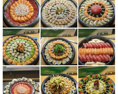 best japanese caterer Mineola corporate catering