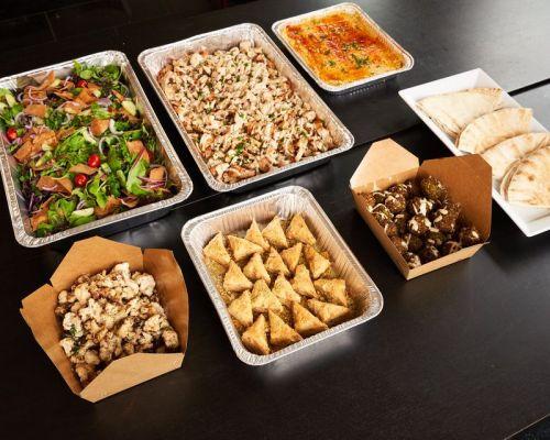 best mediterranean healthy food