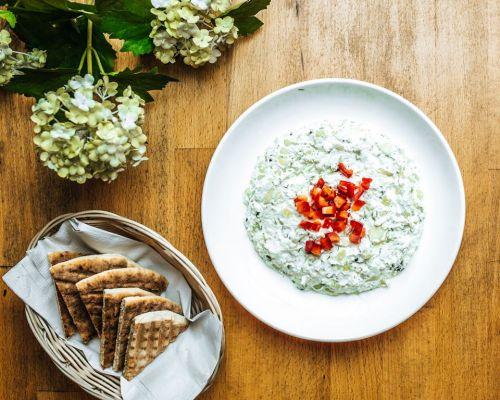 best mediterranean cuisine catering