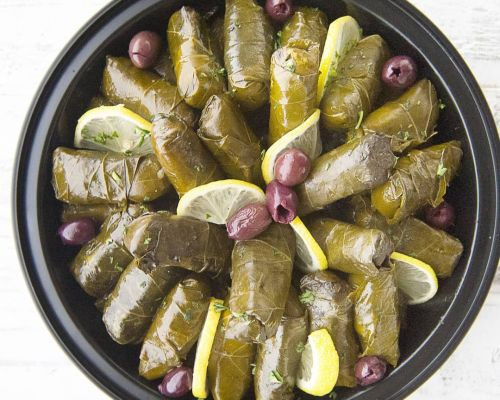 best middle eastern catering service chicago