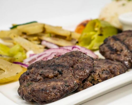 best healthy middle eastern catering food
