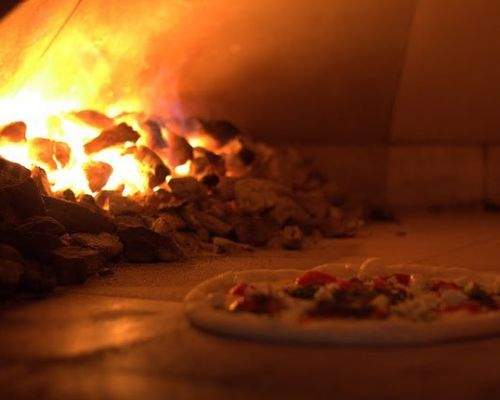 best pizza caterer davie private social catering family packages
