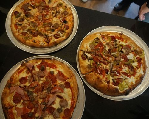 best pizza caterer party catering Davie