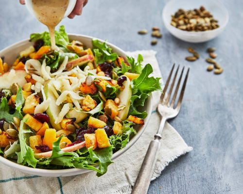 best salad bowls business catering meal