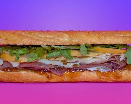 best sandwich caterer