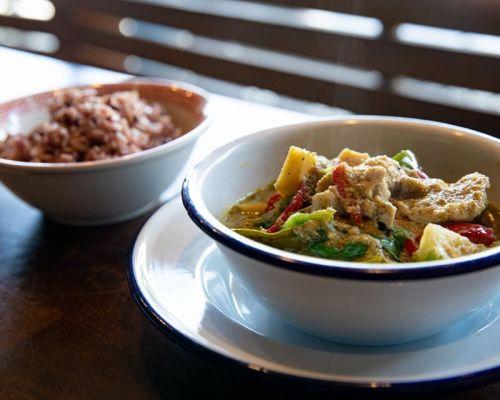 bowl thai catering