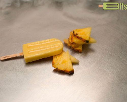 mango habanero popsicle
