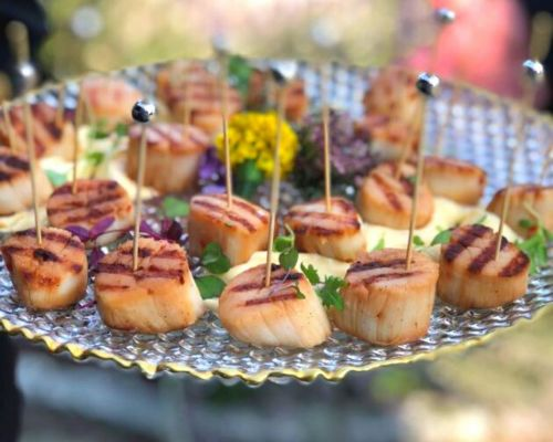 boston party catering events food order american