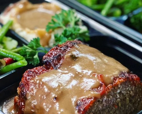 boxed meals corporate lunch catering