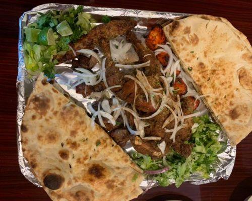 boxed meals indian taste
