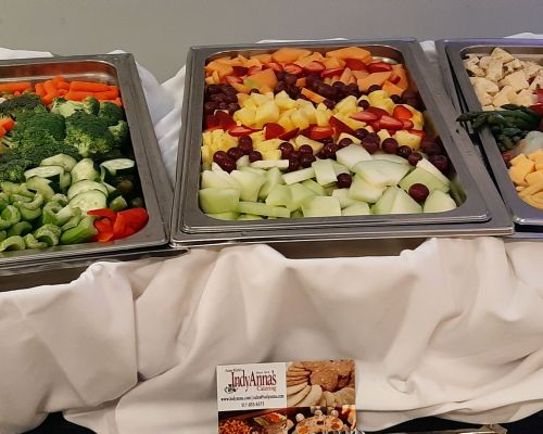 buffet catering indianapolis best caterers