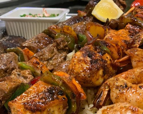 business catering caterers orlando
