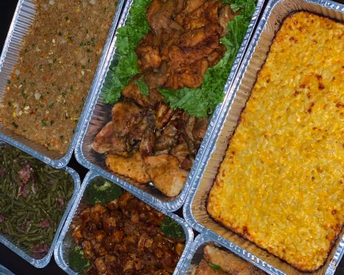 caribbean food catering services pa