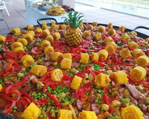 caribbean food event catering social homestead deli