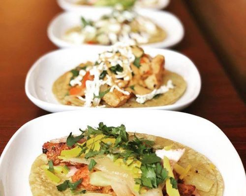 catering packages corporate private caterers chicago