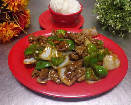 chicnese catering asian food