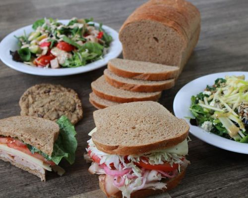 company lunch catering packages jacksonville sandwich office food delivery