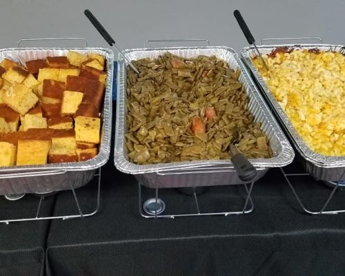 company staff-employee meal order lunch plan jacksonville