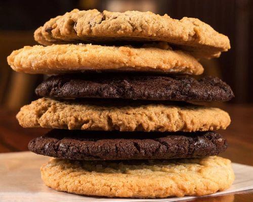 cookie platter dessert catering olive branch