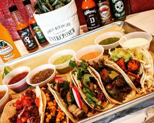 corporate caterer lunch order sarasota
