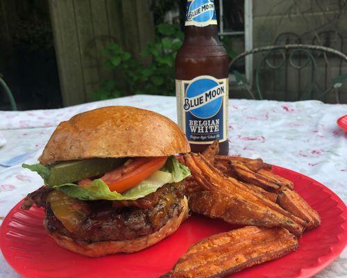 brisket burger sliders